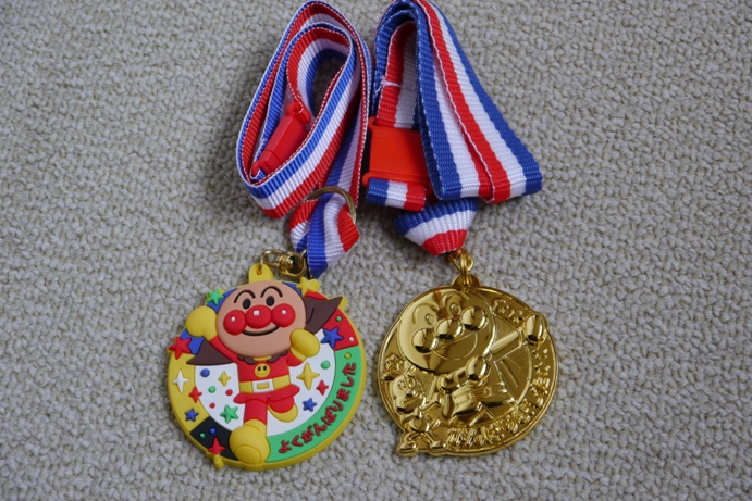メダル2016